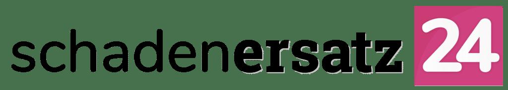 Schadenersatz24 Logo
