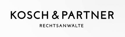 Kosch und Partner Rechtsanwälte Logo