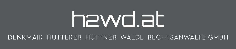 Anwaltskanzlei Denkmair Hutterer Hüttner Waldl Rechtsanwälte GmbH Logo